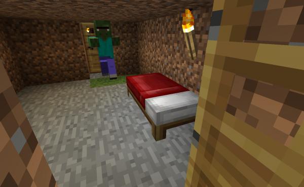 村人ストック部屋